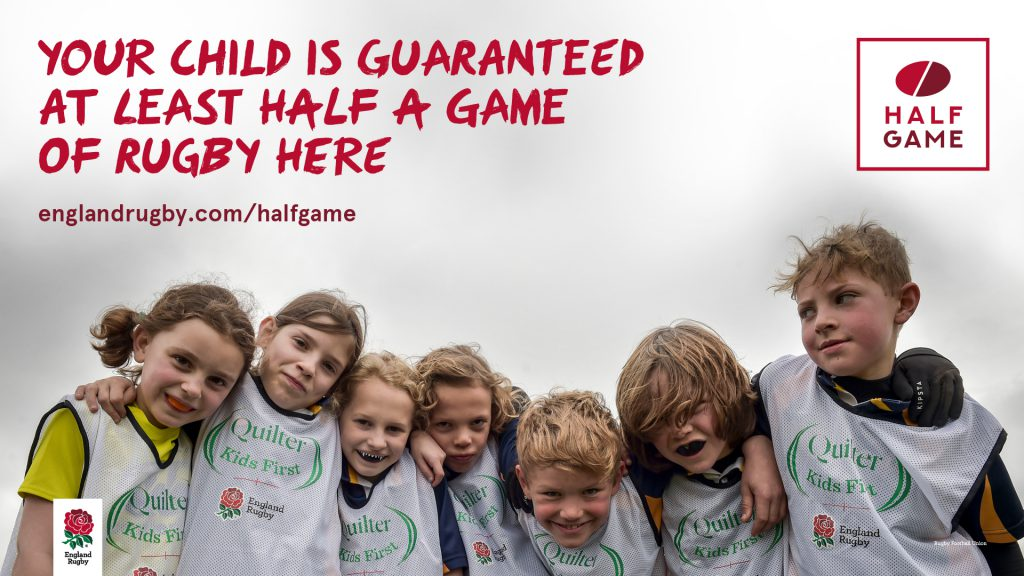 Half Game : Will your players be getting at least half a game this season?…..