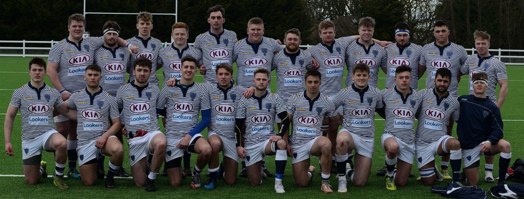 North U 20 Squad announced 5 Cheshire players included………