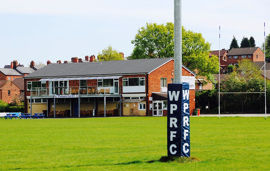 Winnington Park – Director of Women's Rugby